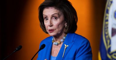 Pelosi Just Let Slip What Would Happen If She Ran Everything!